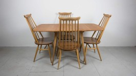 ercol-drop-leaf-table-and-goldsmith-s-chair-set