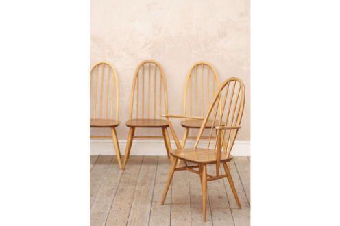 medium_vintage-retro-mid-century-blonde-ercol-quaker-dining-chairs-x4