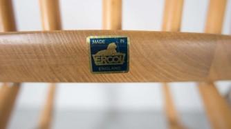 ercol-333-chair-set