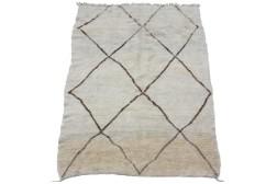 Vintage Middle Atlas Carpet £1,050