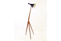 Uno Kristiansson For Luxus Praying Mantis Floor Lamp £4,000