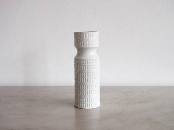 hutschenreuther-white-porcelain-vase