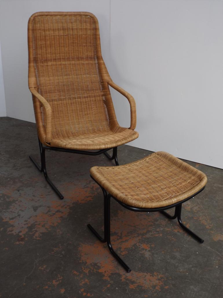 rohe-lounge-chair-500