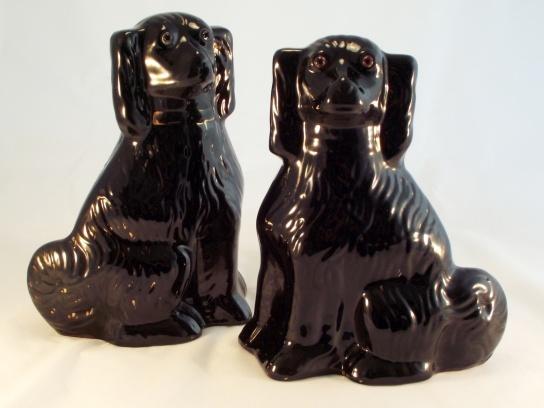 staffordshire-flatback-jackfield-spaniels-rare-pair-wally-dogs