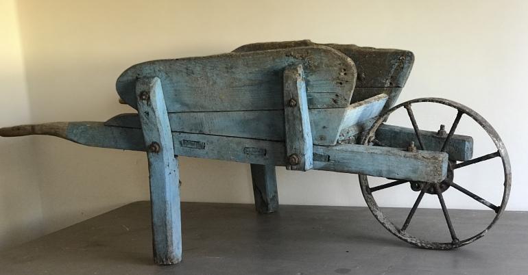 vintage-wheelbarrow
