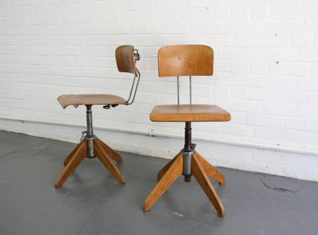 industrial-work-stools-by-robert-wagner-for-rowac-circa-1940-s