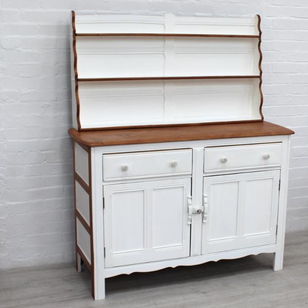 painted-vintage-ercol-sideboard