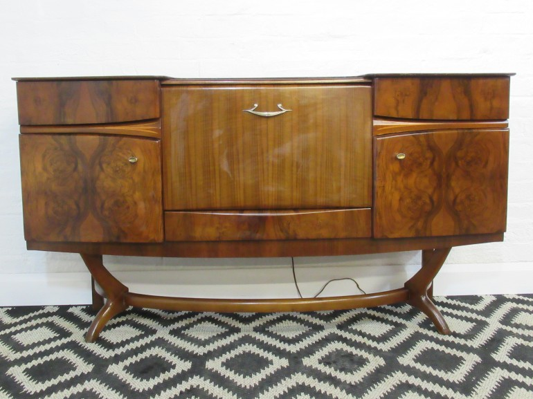 retro-1950s-1960s-beautility-walnut-veneer-small-sideboard-or-drinks-cabinet
