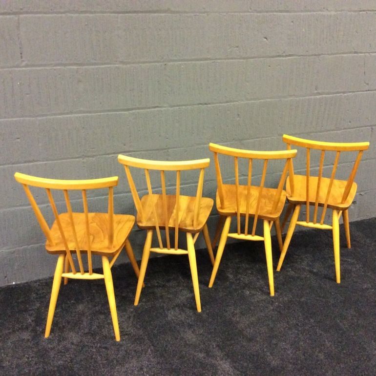 set-of-4-early-ercol-windsor-391-elm-beech-kitchen-dining-chairs-no1-1960-1969