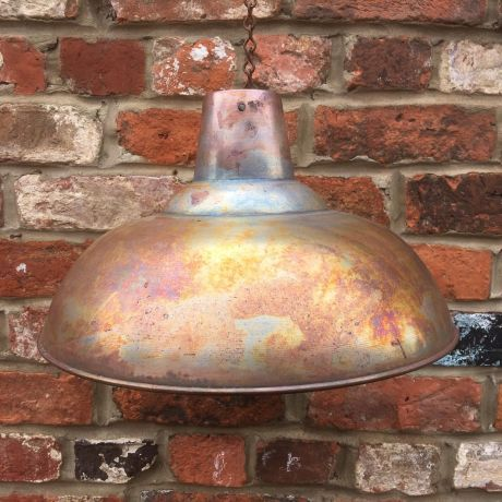 trendy-distressed-large-metal-pendant-lamp-shades-industrial-chic-rough-luxe (1)