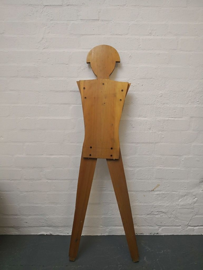 vintage-mid-century-retro-wooden-rifle-range-target-london-can-deliver