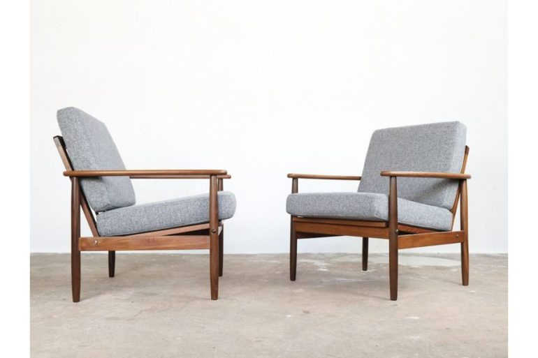 How to get the Mid Century Modern style - Vinterior