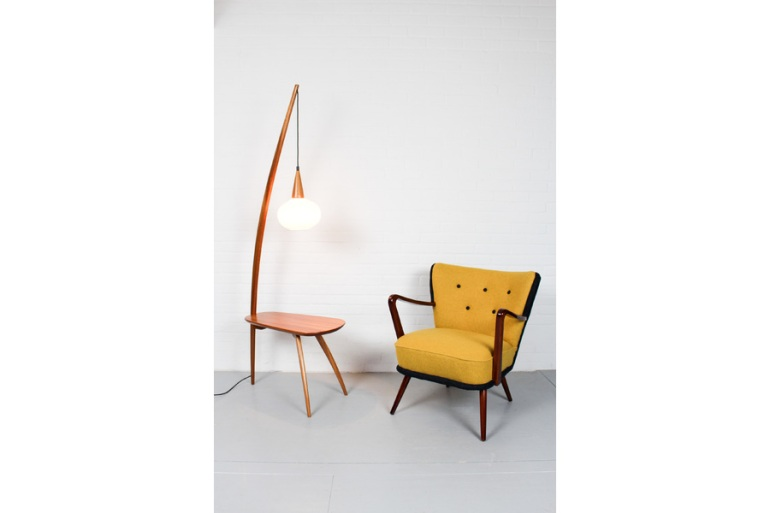 large_mid-century-cocktail-chair-in-yellow-and-grey-woolfelt