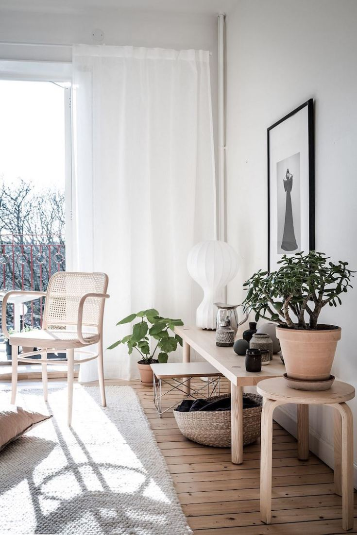 How to Get Scandinavian Modern Style - Vinterior