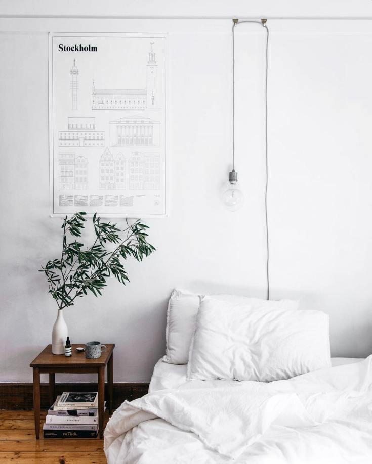 How to Get the Minimalist Style - Vinterior Blog