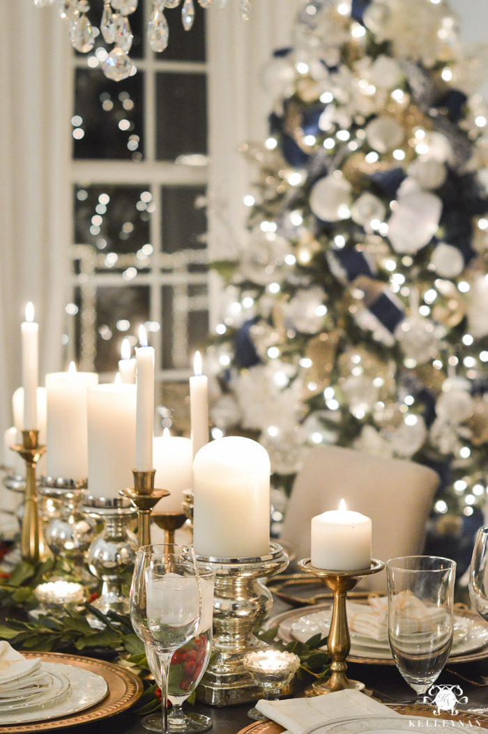 Elegant-Christmas-Dining-Room-with-Christmas-Dinner-Idea-Pecan-Crusted-Stuffed-Chicken-15-of-20